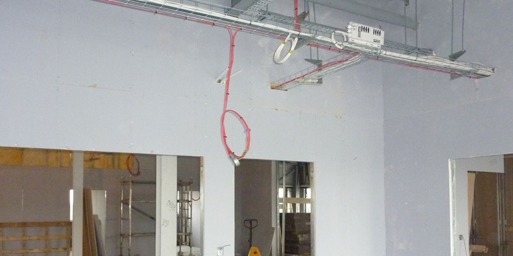 Dry Lining Systems